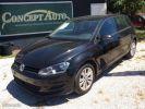 Volkswagen Golf CONFORT  NOIR MTAL Occasion - 1