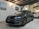 Volkswagen Golf GTE 1.4 TSI 204 CV DSG 5P Gris  - 2
