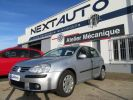 Volkswagen Golf V 1.6 102CH TREND 5P Gris Clair Occasion - 1