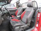 Volkswagen Golf VI CABRIOLET 1.2 TSI 105CH CARAT BLUEMOTION TECHNOLOGY Rouge Occasion - 4