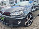Volkswagen Golf VI Cabriolet 2.0 TSI GTI - 211cv *Livraison & Garantie 12 mois* Noir  - 1