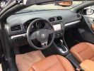 Volkswagen Golf VI Cabriolet 2.0TDI 140 Life DSG6 noir métal nacré  - 11