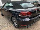 Volkswagen Golf VI  GTI 2.0 210 DSG noir métal  - 4