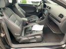 Volkswagen Golf VI  GTI 2.0 210 DSG noir métal  - 13