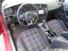 Volkswagen Golf VII GTI 2.0 TSI 220CH BLUEMOTION TECHNOLOGY DSG6 5P Rouge Occasion - 2