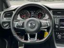Volkswagen Golf # VII GTI Performance Noir Peinture métallisée  - 10