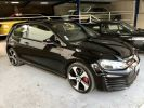 Volkswagen Golf VOLKSWAGEN GOLF 7 GTI PERFORMANCE NOIR  - 2