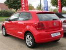 Volkswagen Polo 1.2 60CH MATCH 5P Rouge Occasion - 3
