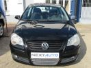 Volkswagen Polo 1.4 75CH CONFORT 5P Noir  - 8