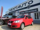 Volkswagen Polo 1.4 80CH UNITED 5P Rouge Occasion - 1