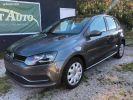 Volkswagen Polo CONFORTLINE  GRIS FONCE METAL Occasion - 1