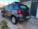 Volkswagen Polo CONFORTLINE  GRIS FONCE METAL Occasion - 3