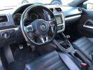 Volkswagen Scirocco 2 2.0 TDI 140 CARAT Gris Occasion - 12