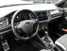 Volkswagen T-Roc 2.0 TSI 190 CARAT 4MOTION DSG7 (08/2018)TOIT PANO. noir métal nacré  - 8