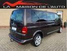Volkswagen T5 marron  - 3