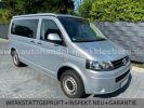 Volkswagen T5 #  CAMPER, 9 Places Argenté Peinture métallisée  - 2