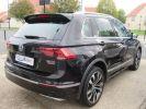 Volkswagen Tiguan 2.0 BI-TDI 240CH CARAT EXCLUSIVE 4MOTION DSG7 Noir Occasion - 8