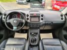 Volkswagen Tiguan 2.0 tdi 140 carat 4motion 06/2008 PARK ASSIST CUIR TOIT OUVRANT   - 5