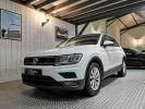 Volkswagen Tiguan 2.0 TDI 150 CV BV6 Blanc  - 2