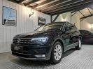 Volkswagen Tiguan 2.0 TDi 150 CV CARAT DSG Noir  - 2