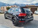 Volkswagen Touareg 3.0 tdi 240 carat 4motion tiptronic 01/2011 CUIR GPS XENON JA 20   - 2