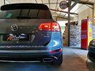 Volkswagen Touareg 3.0 TDI 262 CV R-LINE TIPTRONIC Gris  - 12
