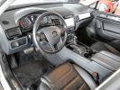 Volkswagen Touareg 3.0 V6 TDI 245CH BLUEMOTION EDITION R LINE 4MOTION TIPTRONIC BLANC Occasion - 5