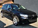 Volkswagen Touareg 3.0 V6 TDI 245CH BLUEMOTION FAP R EXCLUSIVE 4MOTION TIPTRONIC NOIR Occasion - 2