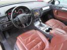 Volkswagen Touareg 3.0 V6 TDI 262CH BLUEMOTION TECHNOLOGY CARAT 4MOTION TIPTRONIC Noir  - 2