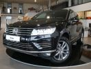Volkswagen Touareg 3.0 V6 TDI 262CH BLUEMOTION TECHNOLOGY CARAT 4XMOTION TIPTRONIC NOIR Occasion - 1