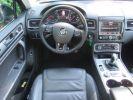 Volkswagen Touareg 3.0 V6 TDI 262CH BLUEMOTION TECHNOLOGY CARAT EDITION 4MOTION TIPTRONIC BLEU Occasion - 3