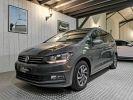 Volkswagen Touran 2.0 TDI 150 CV SOUND 7PL Gris  - 2