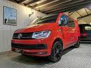Volkswagen Transporter 2.0 TDI 204 CV 4MOTION BVA PROCAB EDITION Rouge  - 2