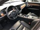 Volvo S90 T8 TWIN ENGINE 320 + 87CH INSCRIPTION LUXE GEARTRONIC GRIS Occasion - 5