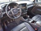 Volvo XC40 T3 INSCRIPTION BLEU  - 11