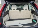 Volvo XC90 2 ii d5 225 awd inscription luxe 7 pl i Bleu Occasion - 9