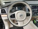 Volvo XC90 2 ii d5 225 awd inscription luxe 7 pl o Bleu Occasion - 21