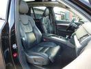 Volvo XC90  INSCRIPTION LUXE D5 AWD 235 CH GEARTRONIC 8 - 7 places Noir Onyx Métallisé Occasion - 12