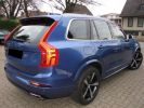 Volvo XC90 T6 AWD 310CH R-DESIGN GEARTRONIC 7 PLACES BLEU Occasion - 4