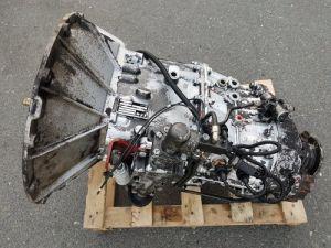 Boite de vitesse EATON FS 8209A