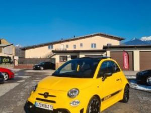 Abarth 500 1.4 t-jet 180 595 competizione 05/2019 MY19 BEATS APPLE CARPLAY ANDROID Occasion