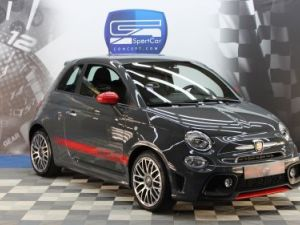 Abarth 500  1.4 Turbo 16V T-Jet 595