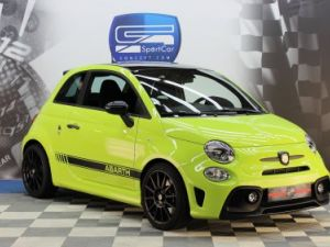 Abarth 595 competizione  / sieges baquet sabelt Occasion