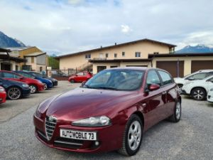 Alfa Romeo 147 1.9 jtd 150 distinctive 05/2008 CUIR REGULATEUR CLIM Occasion
