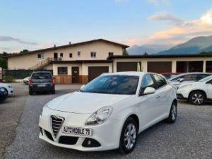 Alfa Romeo Giulietta 2.0 jtdm 140 distinctive 01/2012 S&S REGULATEUR BT Occasion