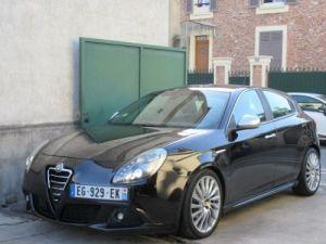 Alfa Romeo GIULIETTA 2.0 JTDM170 DISTINCTIVE STOP&START Occasion