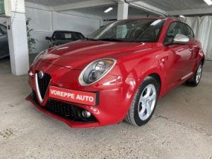 Alfa Romeo Mito 0.9 TWIN AIR 105CH SUPER STOP&START Occasion