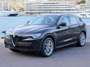 Alfa Romeo Stelvio 2.0 TURBO Q4 SUPER AT8 280 CV - MONACO Vendu