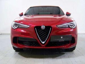 Alfa Romeo Stelvio 2.9 V6 510 Q4 QUADRIFOGLIO AT8 / Garantie 12 Mois  / GPS Occasion