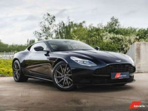 Aston Martin DB11 5.2 V12 - Pack Luxe - Edition CEO -  Occasion